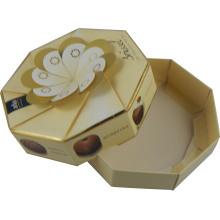 Коробки для драгоценностей, ящики для пирожных, с логотипом покупателя