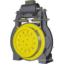 Máquina sin engranajes sin engranaje de imán permanente para elevadores (GETM3.0A)