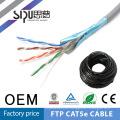 """Fabricantes de cable de la red """"cat5e sftp SIPUO profesional utp stp ftp"""""""