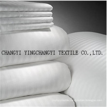 2015 hot sale 100% cotton white color fabric