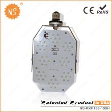 Jogos do diodo emissor de luz do retrofit de AC100-347V 480V E26 100W com 5 anos de garantia