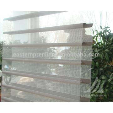 shangri-la persianas cortinas filtrantes luz decoración del hogar