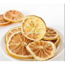 Thé au citron