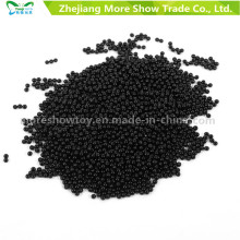 Crystal Soil Black Gel Jelly Ball Water Pearls Wedding Decoration