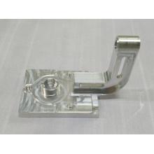 CNC Machining Parts Aluminium Profile Without Anodized