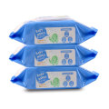 Baby Wipes Ultra Soft Wet Wipes Fabrikpreis