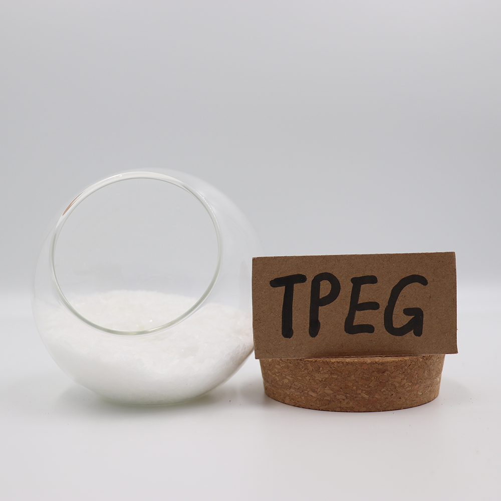 Tpeg And Hpeg Polycarboxylate Superplasticizer