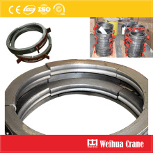 Crane Wire Rope Guide
