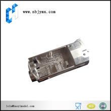 custom machining cnc accessories aluminum parts with competitive price
