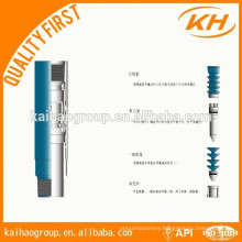 High quality oilfield stage cementer for drilling operation