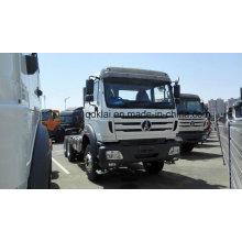 Preço de cabeça de trator de caminhões Beiben