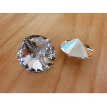 Shiny High Quality Fancy Fashion Button for Decoration