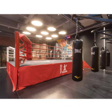 Factory Price Interactive Inflatable Boxing Ring for sale
