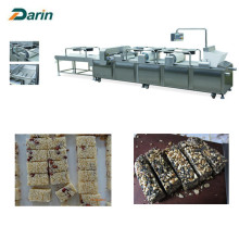 Stainless Steel Cereal Bar molding Machine