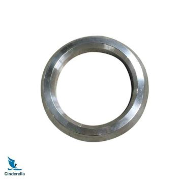 CNC Part Custom Aluminum Base Ring