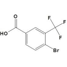 4-Bromo-3- (trifluoromethyl) Benzoic Acidcas No. 1622-14-6
