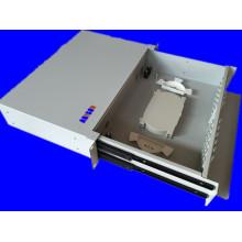 Fiber Optic Panel- 2u 48 Cores Sc/FC/LC Port