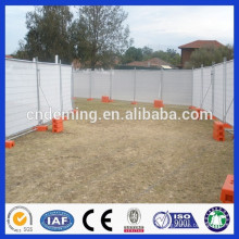 Professional high quality removable fence / temporary fence ISO 9001 factory