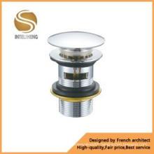 Brass Basin Sink Drainer for Wash Basin (AOM-9301)