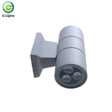 Up And Down Outdoor LED Wall Light
