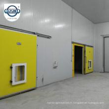 Nouvelle salle de stockage froide de CA de ventes chaudes de 2017 avec le système de contrôle d'atmosphère par Tianjin OEM Chine avec ISO9001