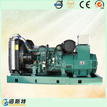 800kw Volvo Electric Power Set with Brand Engine