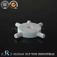 Good Sealing Alumina Ceramic Disc for Ceramic Water Valve