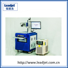 High Quality Fiber Laser Date Code Machine Barth Coding Printer