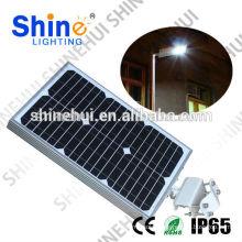 IP65 Outdoor Led Street Lights Solar Street Lights