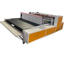 Carton Computer Thin Knife Blade Cardboard Slitter Scorer Cutting Machine