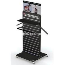 Pop Slatwall Display (Gier-SL07)