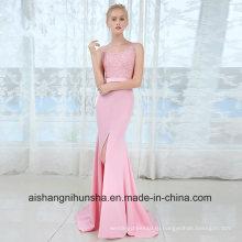 V Шеи Невесты Платья Sexy Рукавов Свадебное Платье
