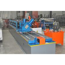 Metal Frame CU Light Keel Roll Forming Machine