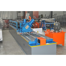 Metallrahmen CU Light Keel Roll Forming Machine