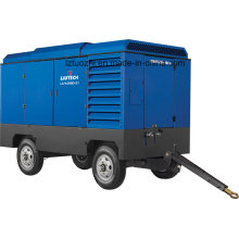 Atlas Copco Liutech 21bar Portable Screw Air Compressor