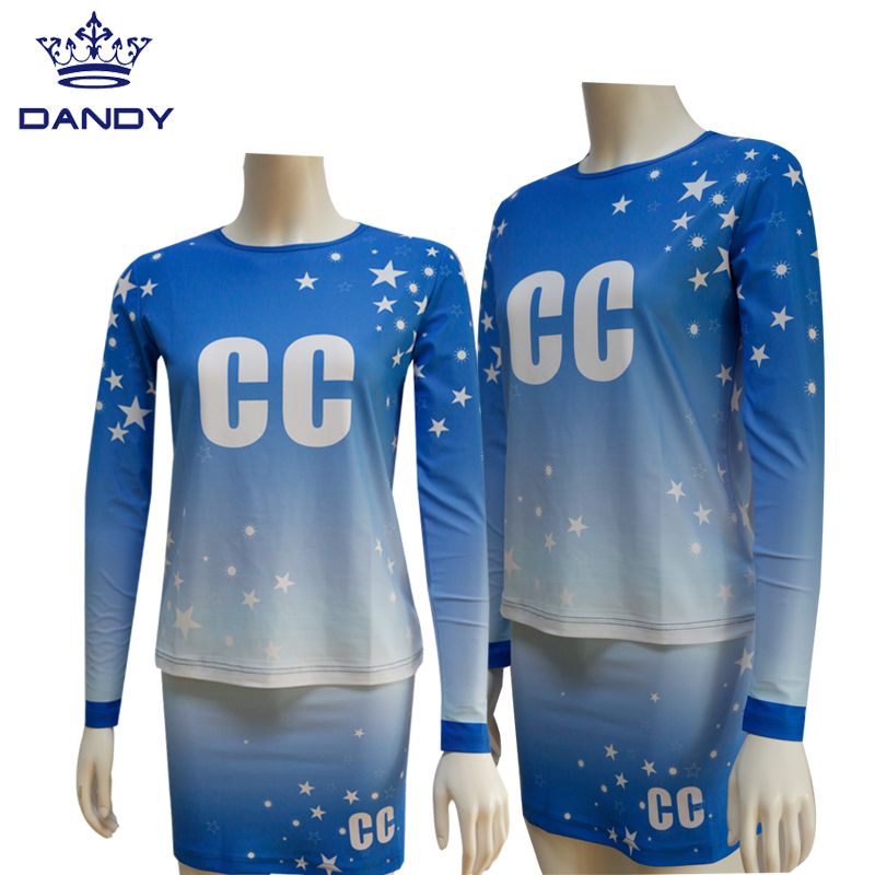 cheerleading jersey shirts