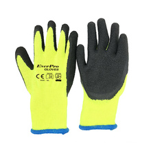 Tight Grip Cold Weather Freezer Touchscreen Warmest Winter Work Gloves