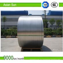 Elektriker Runde Aluminium Rod / Draht 9,5 mm2;