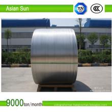 Electrician Round Aluminium Rod/Wire 9.5mm2;