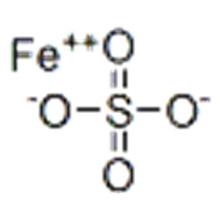 Sulfato Ferroso CAS 7720-78-7