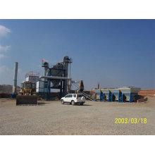 LB 2000 Planta de mistura quente de asfalto de grande capacidade