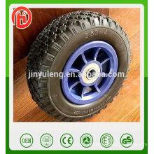 Lawn mower wheels, lawn grass wheels, trailer wheels wheelbarrow wheel2.50-4