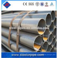 Gute Qualität q345 Spirale geschweißte Stahlrohr aus China