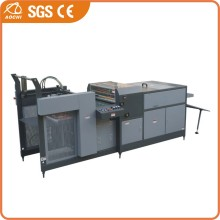 Small UV Automatic Coating Machine (UV-520A)