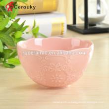 Керамическая чаша для керамики с лапшой