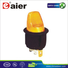 ON-ON T85 Rocker Switch With Handle