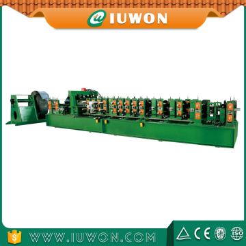 CZ Switchable Purlin Roll Making Device