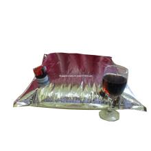 Bag in Box Wine/ White Wine Bag in Box/ Red Wine Bag in Box/ Liquid Bag in Box