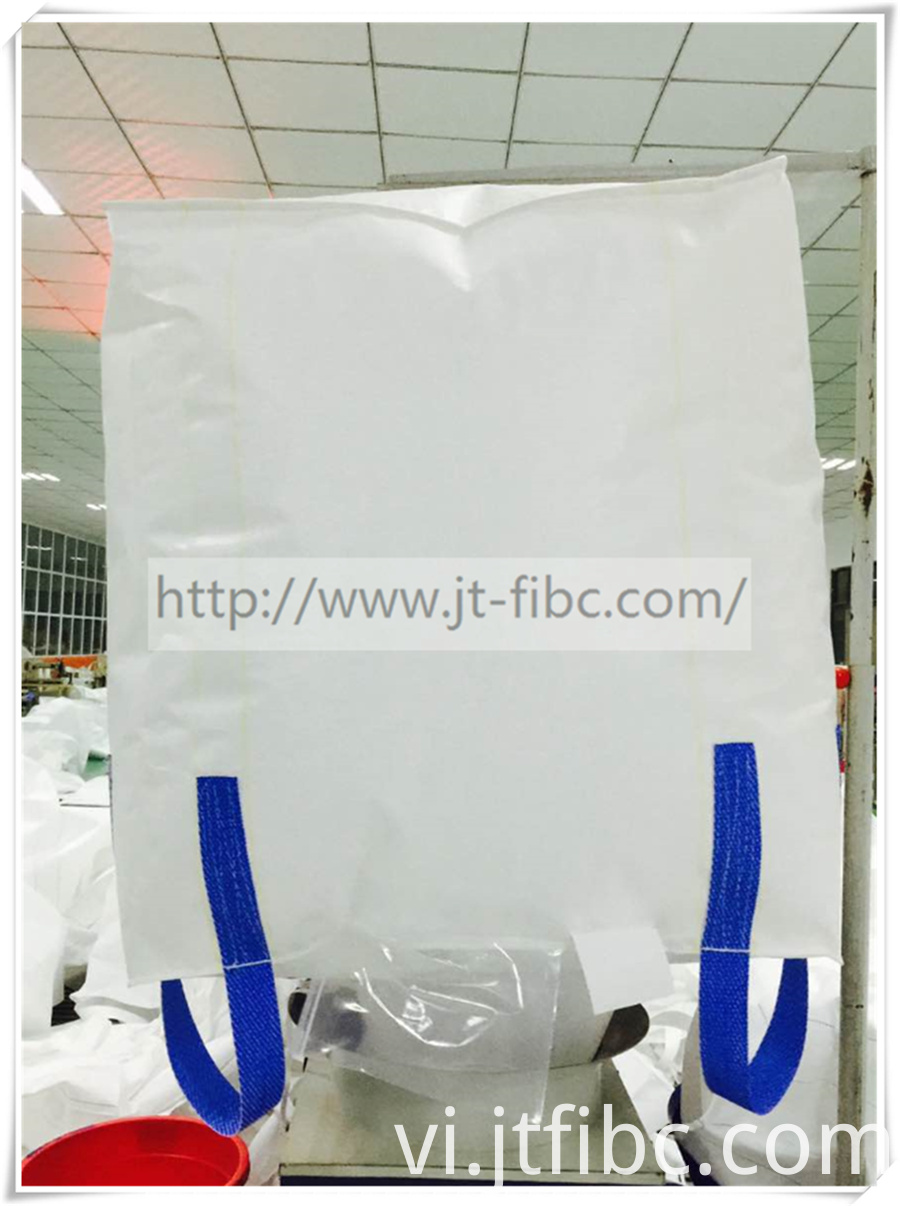 High Uv Treated Jumbo Bag