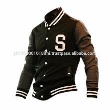 Stylish varsity jacket wholesale custom made